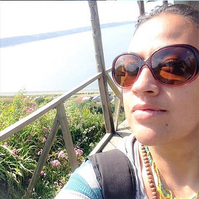 Susana Aguilar Romero
