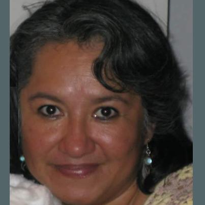 Ana Karina Peláez Mendoza
