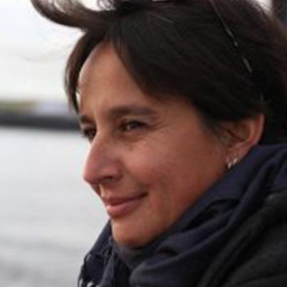 Andrea Sáenz-Arroyo de los Cobos