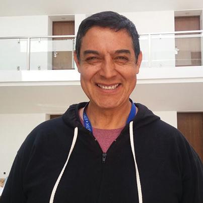 Francisco Javier Gómez Díaz