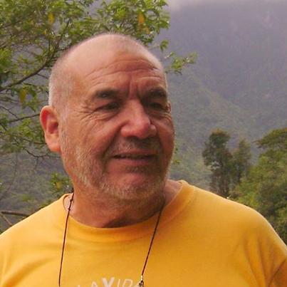 Guillermo Rodríguez