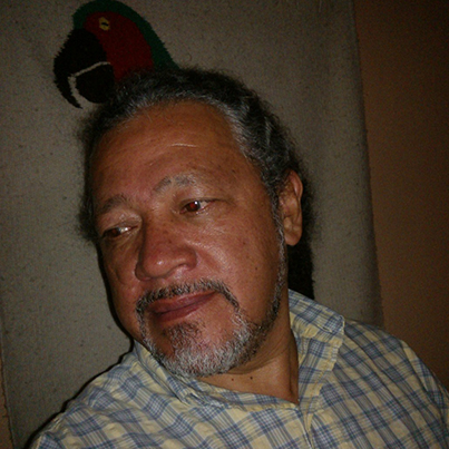 Gustavo Alcocer