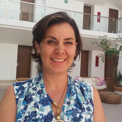 Ivonne Hidalgo Nieto