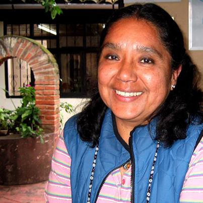 María Estela Barco