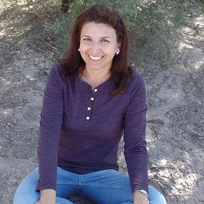 Sandra Martínez Contreras