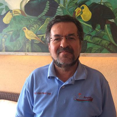 Carlos Simental