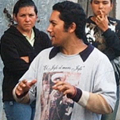 Edgar Fuentes