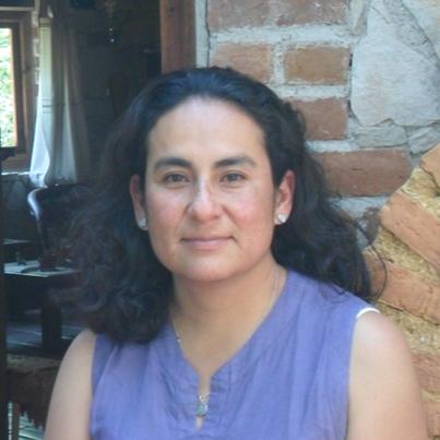 Luz del Carmen Silva
