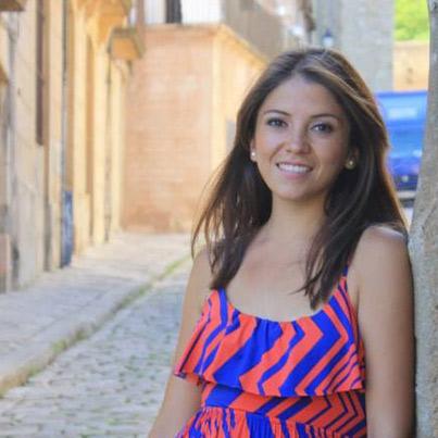 Geovanna Dávalos Álvarez