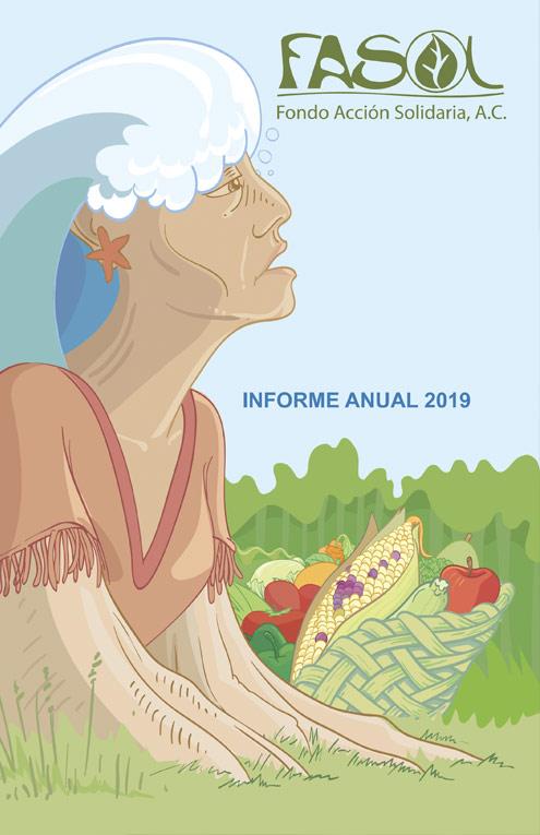 Informa anual 2019