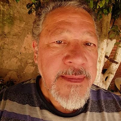 Gustavo Alcocer Almazan